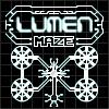 Lumen is a nanobot that carries the last spark of energy. He must deliver it to the broken core to restore it.