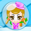 Finding fault Games (yingbaobao cosmetics shops) A Free Action Game