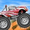 4 Wheel Madness 2.5 A Free Driving Game