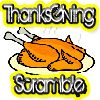 ThanksGiving Word Scamble A Free Education Game