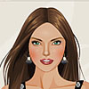 Adriana Lima Dressup A Free Dress-Up Game