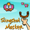 Slingshot Master A Free Action Game