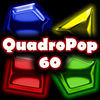 QuadroPop60 A Free Action Game