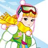 Play Ski Girl Fashion