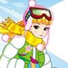 Ski Girl Fashion A Free Dress-Up Game