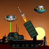 Aliens in the Night A Free Action Game