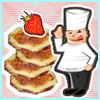 Buttermilk Pancakes A Free Dress-Up Game