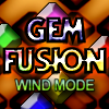 Gem Fusion - Wind Edition A Free Puzzles Game