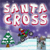 Santa Cross A Free Driving Game