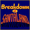 Breakdown at SantaLand