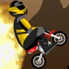 Ride your mini dirt bike through all challenging obstacle courses and try to complete all of the levels without crashing your minimoto.