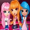 Cutie Trend A Free Dress-Up Game