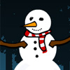 Snowman Madness A Free Puzzles Game
