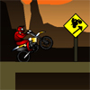 Canyon Ryders A Free Driving Game