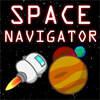Space Navigator A Free Action Game