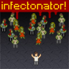 Infectonator A Free Action Game