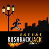 Rushback Jack A Free Action Game