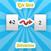 Kids Math - Subtraction A Free Education Game