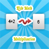 Kids Math - Multiplication