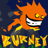 Burney A Free Action Game