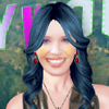 Ashley Scott started her career as a model before beginning to work as a television actress on a variet of shows. She has also been in many movies and in this game you will have a chance to dress her up and give her a cool makeover.