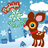 Rudolph the Xmas Hero A Free Action Game