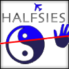 Halfsies A Free Fighting Game