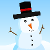 Snowy Meltdown A Free Action Game