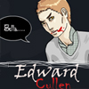 Edward Cullen A Free Dress-Up Game