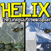 Helix The Lifeguard helicopter A Free Action Game