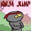 Ninja Jump A Free Action Game