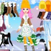 Winter Style Passion A Free Dress-Up Game
