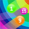 Balls and Numbers A Free Action Game