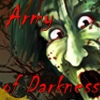 Army Of Darkness A Free Action Game