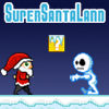 Super Santa Land A Free Action Game