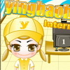 In this game yingbaobao opened a cafe called the yingbaobao Internet cafes operating in excess of the amount requested, the remaining cash could be that yingbaobao Internet cafes, purchase beautiful props, carefully arranged something, and let the early realization of her desire to yingbaobao bar! Refueling