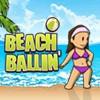 Beach Ballin A Free Action Game