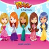 In the ancient Kingdom of Hope, the old king has five beautiful daughters:  Diana, Sally, Fiona, Maria and Cindy. The royal sisters enjoy dressing up  themselves and having parties. As a royal stylist, please select one of your  favorite princesses and dress her up sharp and nice. Her other sisters will be  so jealous of her!