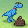 Dinoplop A Free Action Game