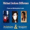 Michael Jackson Difference