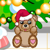 Merry Christmas A Free Dress-Up Game
