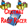 Christmas Rally Racer