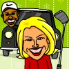 Tiger Woods Car Crash A Free Driving Game