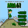 Area 61 A Free Action Game