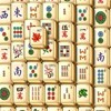 New free online variation of addictive puzzle Mahjong game by Game-Mahjong.com Click at the identical unlocked tiles to delete them. The tile is unlocked when there is no tile above and there are no tiles either to the left or to the right from it. 4 seasons stones match even if they are not identical. The flower stones also match even if they are not identical.  You win when all tiles are removed.