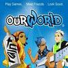 ourWorld A Free Dress-Up Game