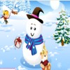 Naughty Snowman A Free Dress-Up Game