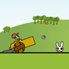 Kill The Wabbits A Free Action Game