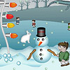 Snowy Difference A Free Puzzles Game
