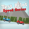 Test Pilot: Speed Series A Free Action Game